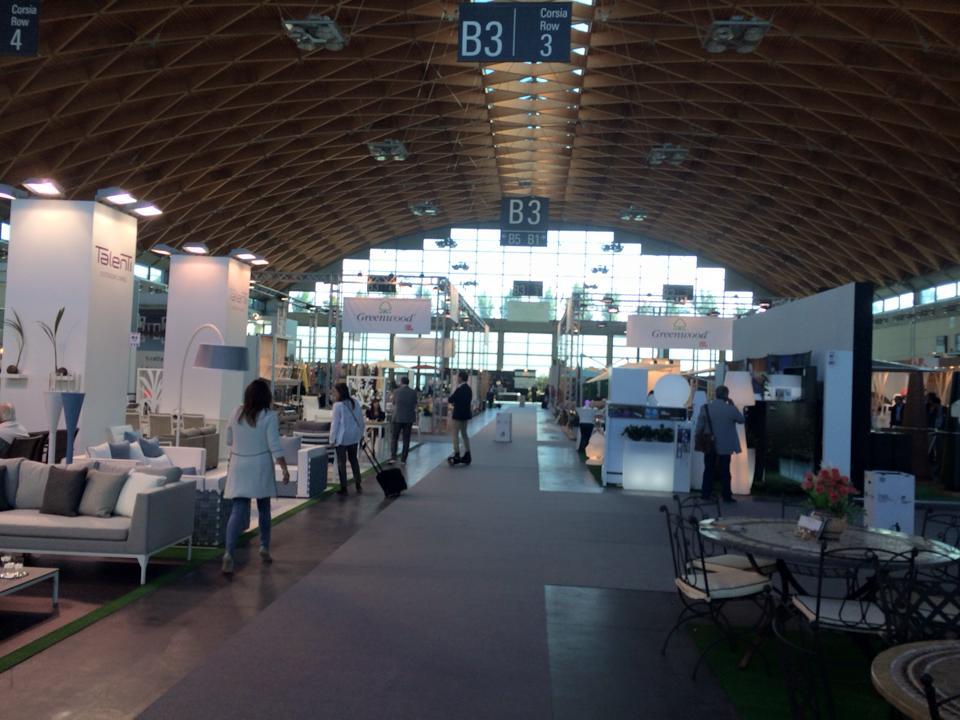 TTG Rimini 2015 – la fiera del Turismo di Rimini