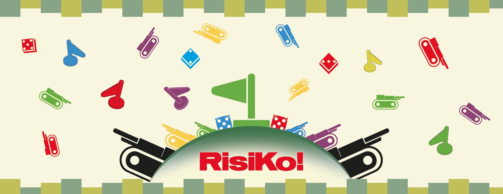 Editrice Giochi – Strategie in Gioco con Risiko e Scarabeo!