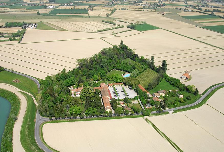 Villa Luppis – 1000 anni di storia tutti da comunicare!