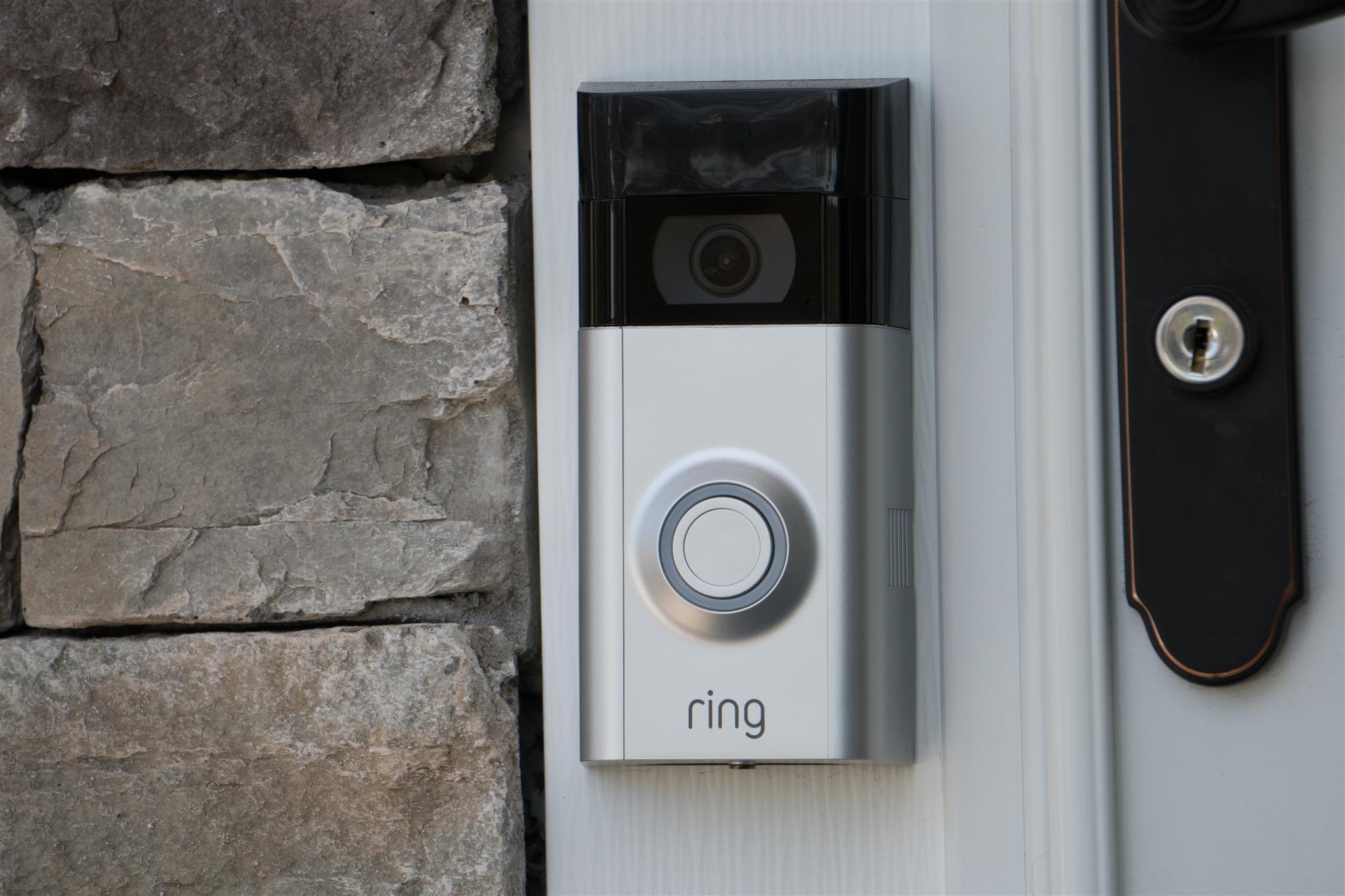 Ring – il campanello del successo