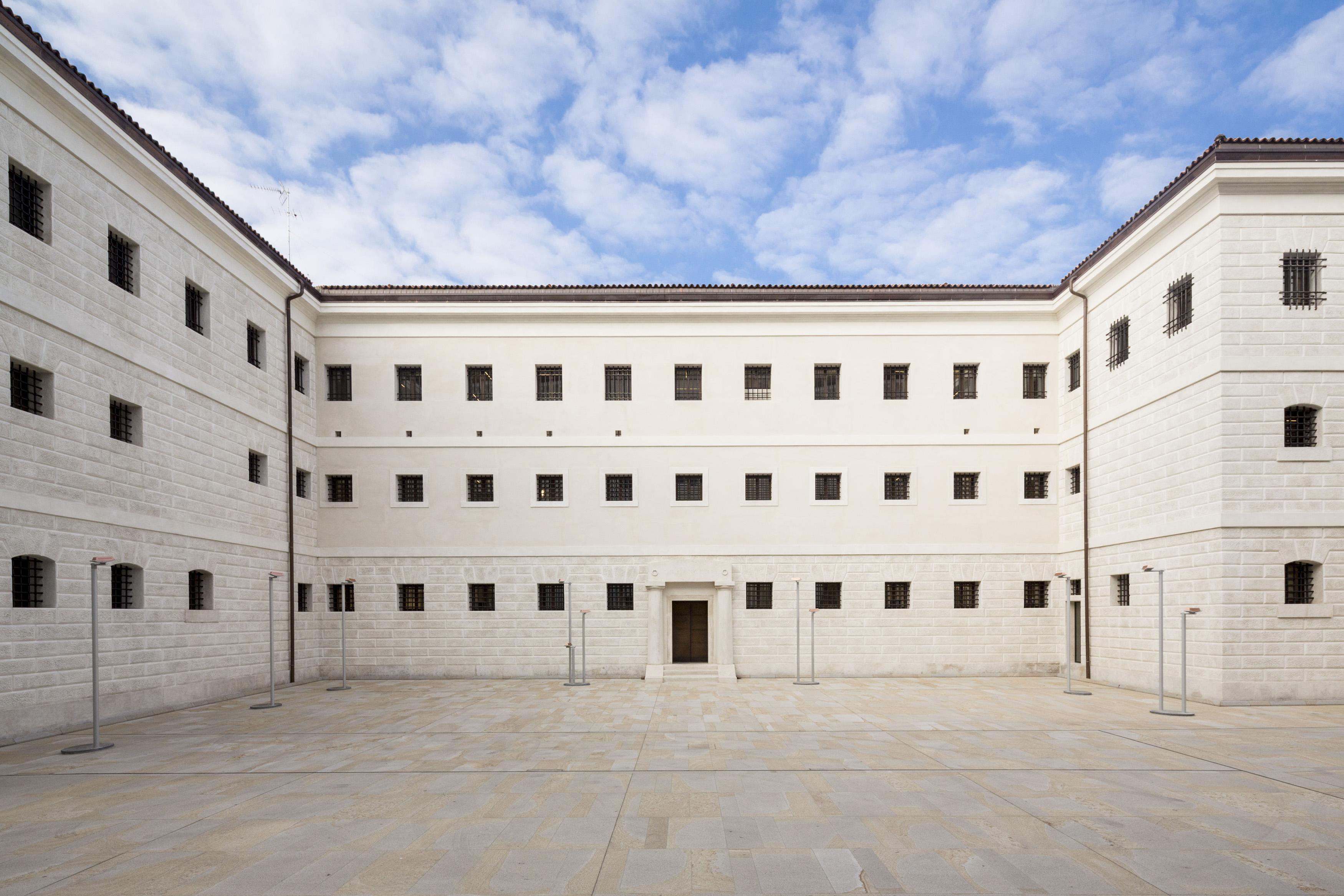 Gallerie Delle Prigioni -Un Opening a regola d'Arte!
