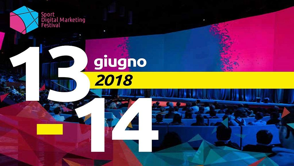 eventi digital: sport digital marketing festival