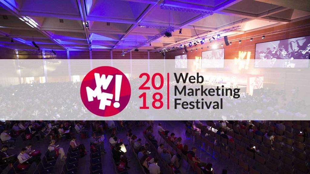event digital: web marketing festival
