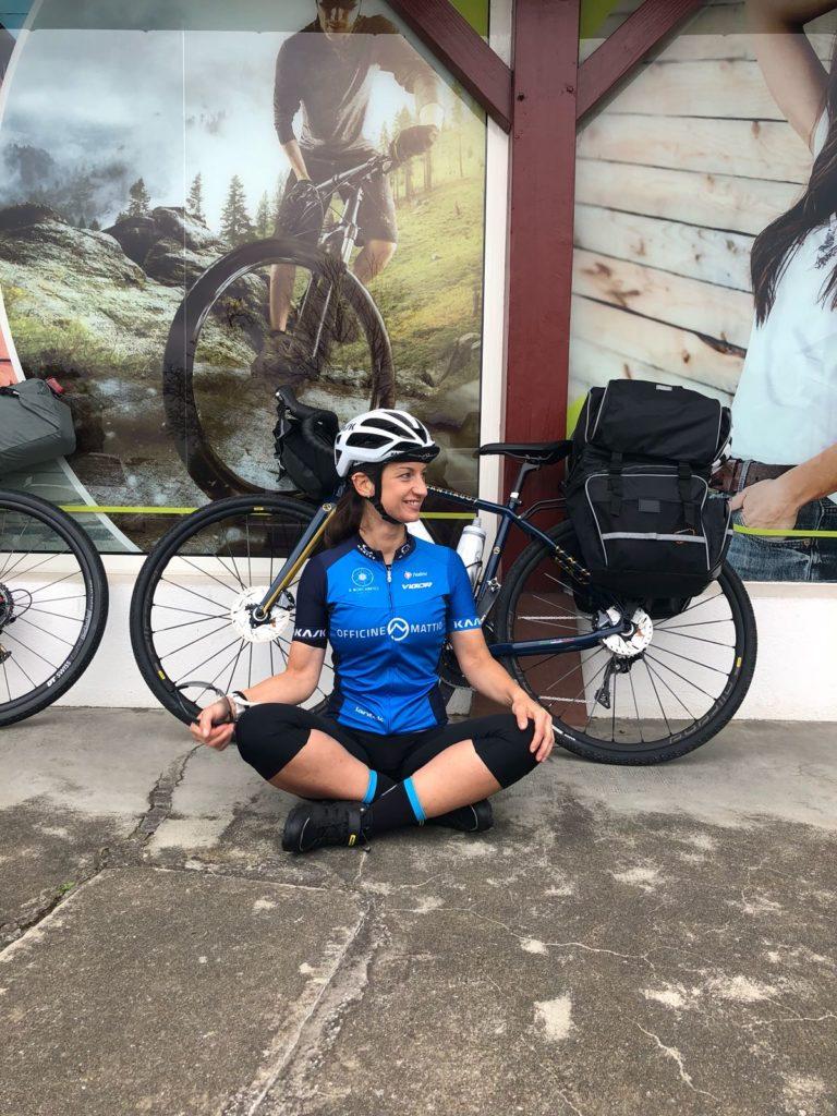 Boscareto in Tour: in bici verso Santiago De Compostela!