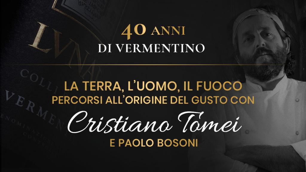 40 anni di Vermentino fra social e Orti in piedi!
