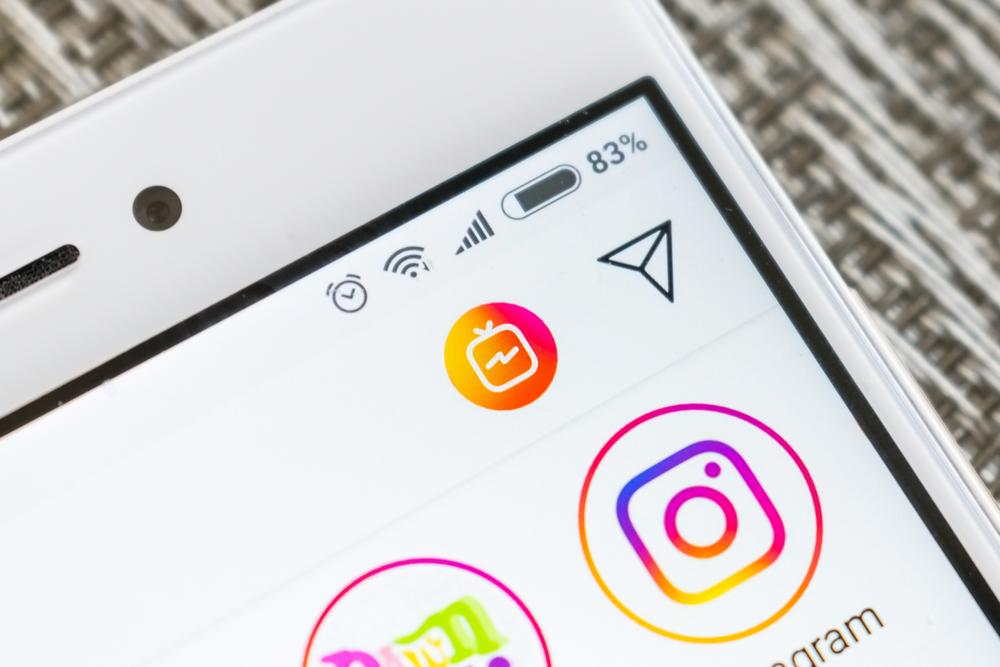 Novità in casa Instagram: è arrivata IGTV