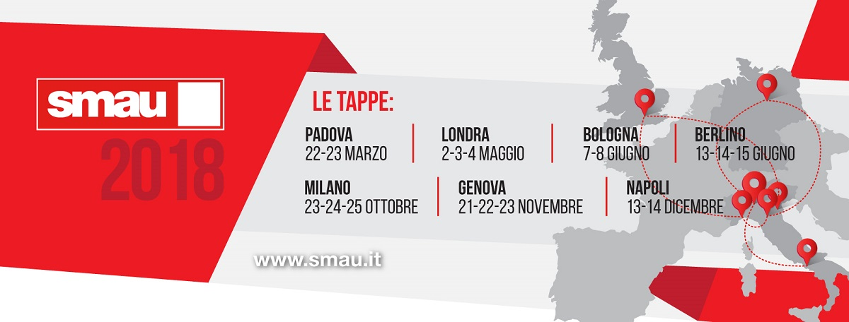 eventi digital - SMAU